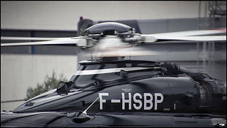 Agusta Westland AW139 // Paris (France) // Juin 2021