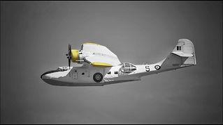 ConsolidatedPBY Catalina // Melun-Villaroche (France)