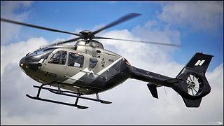 Eurocopter EC135 // Paris (France) // Mai 2021