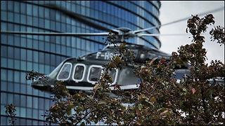 Agusta Westland AW139 // Paris (France) // Mai 2021