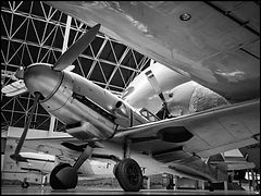 AeroSpacelines Super Guppy + Messerschmitt BF109 // Toulouse (France) // Juillet 2020