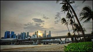 Singapour // 2019