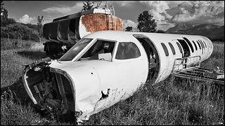 Fairchild Metroliner // Chambéry (France) // Juin 2020