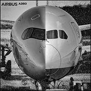 Airbus A350-900 + Boeing 787-9// CDG (France) + Brunei // Décembre 2018