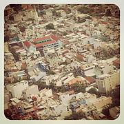 Saigon (Vietnam) // 2015