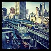 Bangkok (Thaïlande) // 2014