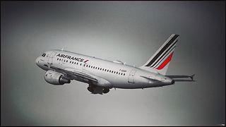 Airbus A318// Charles De Gaulle (France) // Décembre 2020
