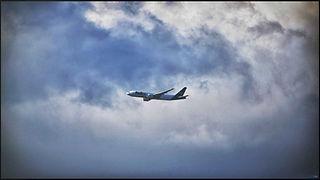 Boeing 777-200F // Paris (France) // Mai 2020