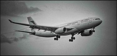 AirbusA330-300 // Auckland (Nouvelle Zélande)