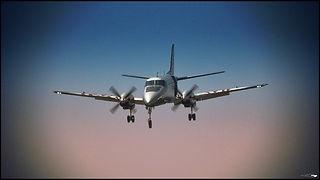 Beechcraft - Beech 99 // Empuria Brava (Espagne) // Juin 2021