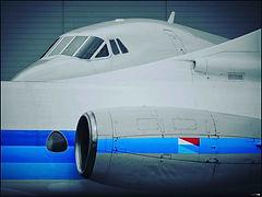 Aerospatiale Concorde & Caravelle // Toulouse (France) // Juillet 2020