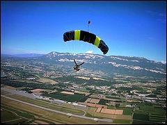 Chambéry (France) / 2020