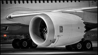 Boeing --> 787-8 //Bandar Seri Begawan (Brunei) // Décembre 2018