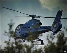 Eurocopter EC130 // Paris (France) // Aout 2021