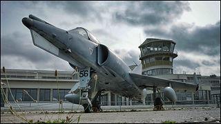 Dassault Aviation - Etendard IVM// Le Bourget (France) // Octobre 2020