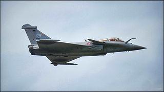 Dassault Aviation Rafale C // Le Bourget (France) // Juin2019
