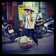 Hanoi (Vietnam) // 2015