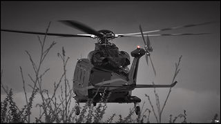 Agusta Westland AW139 // Paris (France) // Mars 2021