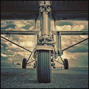 PilatusPC-6 B1H2 Turbo Porter // Saumur (France)