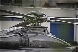 Agusta Westland AW139 // Paris (France) // Septembre 2021