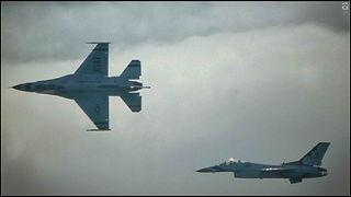 Lockeed F16C Fighting Falcon// Huntington Beach(USA)