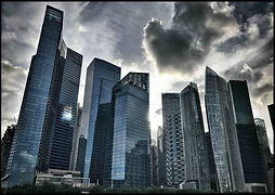Singapour // 2016