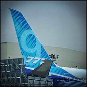 Boeing 777-9 // Seattle (USA) // Janvier 2020
