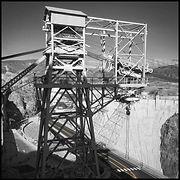 Hoover Dam (USA) // 2018