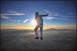 Skydive Perris (USA) // 2010