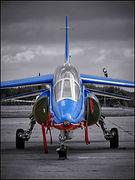 Dassault Aviation - Dornier Alpha Jet E // Melun-Villaroche // Septembre 2019