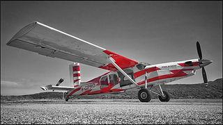 PIilatusPC-6 B2H2 Turbo Porter
