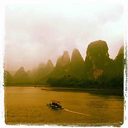 Guilin (Chine) // 2015