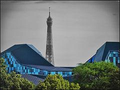 Issy Les Moulineaux (France) // 2020