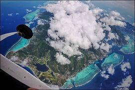 Skydive Tahiti (France) // 2018
