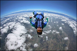 Skydive Skydive Andes (Chili) // 2012Andes // 2012