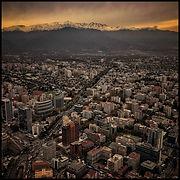 Santiago (Chili)  // 2017
