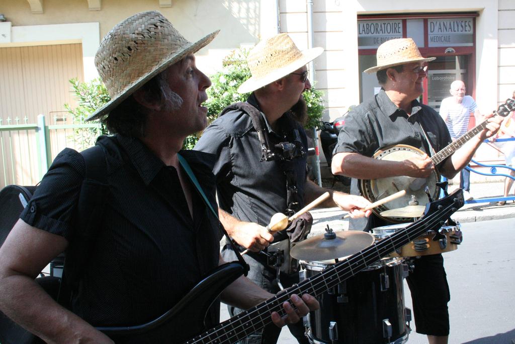 Balaruc les Bains - 2014