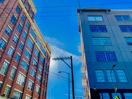 ALL LOFTS IN DOWNTOWN LOS ANGELES NOW QUALIFY FOR FHA LENDING.