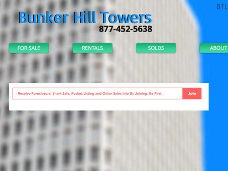 Bunker Hill: Neighborhood