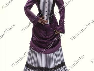 2 New Dresses at Wild West Silent Film Adventure
