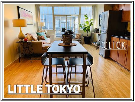 Little Tokyo: Neighborhood
