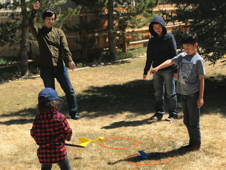 Kids Have Plenty To Do At The Ranch