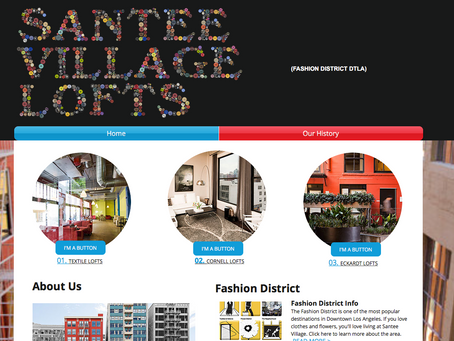 Fashion District: Neighborhood