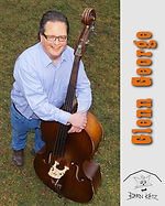 Click here to see Glenn George's bio
