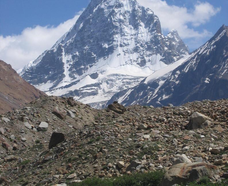 Greater Himalaya