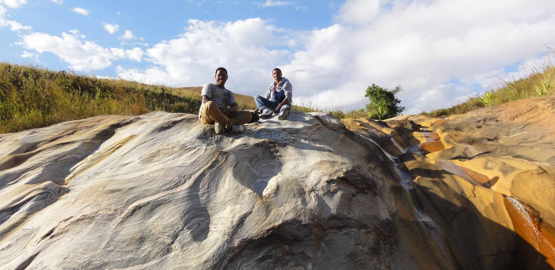 Malagasy grad students