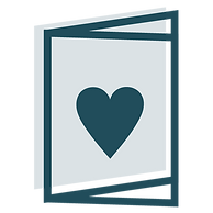 presentation estimate folder icon