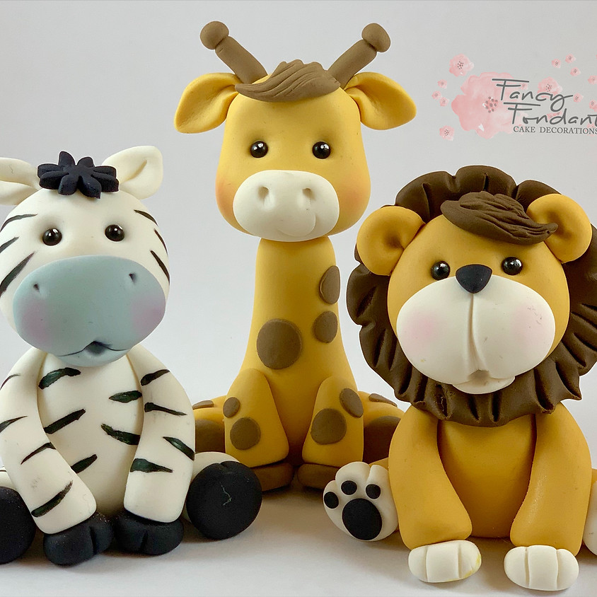 Jungle Animals (1)