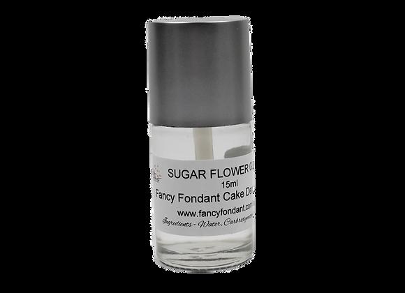 15ml Edible Flower Sugar Glue