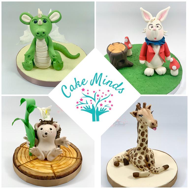 Cake Minds Classes